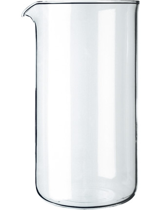 Spare Glass for 3 Cup Plunger