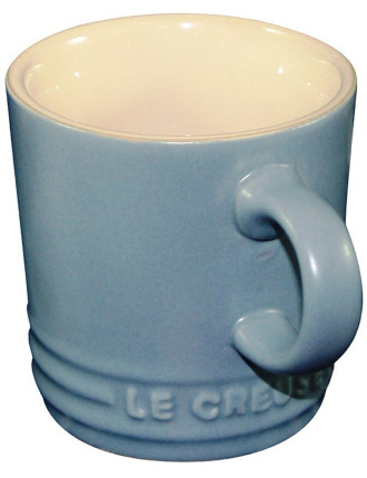 Espresso Mug 100ml Mineral Blue