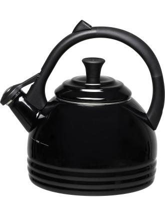 Peruh Kettle 1.5L Black