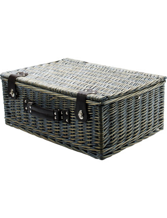 Porto 4 Person Picnic Basket