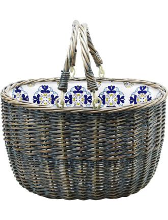 Porto Picnic Basket