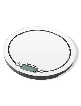 SALTER MONO glass Digital kitchen scale