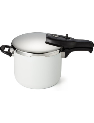 Silit T Plus 6.5l Pressure Cooker