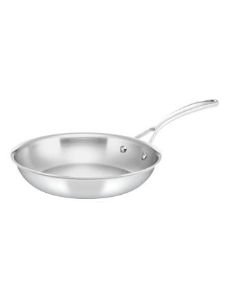 Per Sempre 26cm Ss Open French Skillet