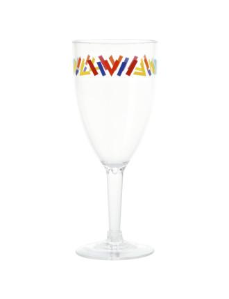 Riviera Wine Goblet