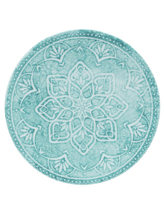 Costa Verde Side Plate