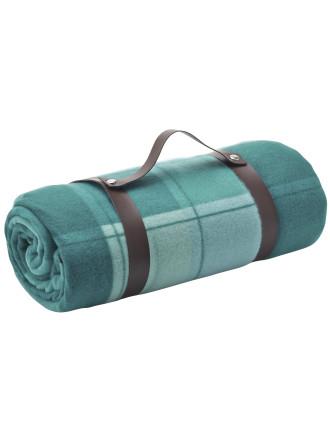 Costa Verde Picnic Blanket