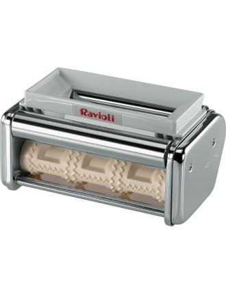 Atlas 'Raviolissima' Pasta Machine