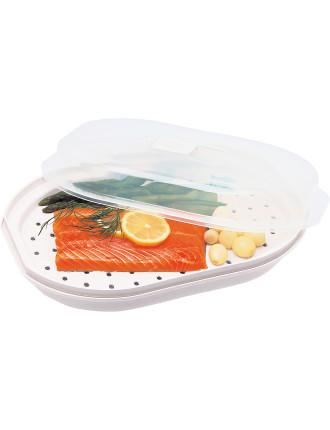 Fish / Vegetable Steamer