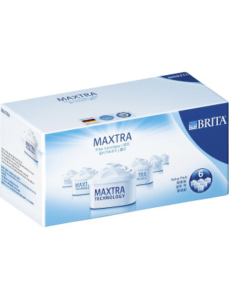 Maxtra Cartridges 6 Pack