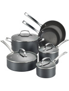 Genesis Plus 6-Piece Cook Set $299.50