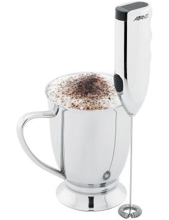 Little Whipper Milk Frother