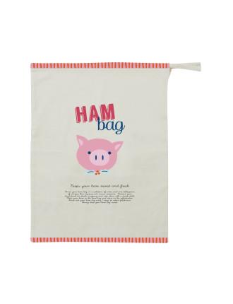 Christmas Ham Bag
