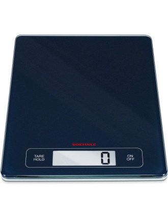 Page Profi Digital Kitchen Scale 15kg