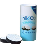 Fill & Go Bottle Filter $14.95