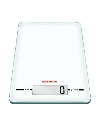 Page Digital Kitchen Scale 5kg