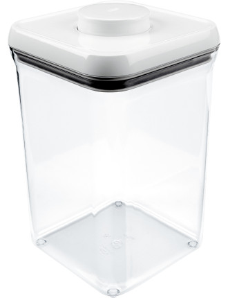 'Pop' Large Square Container