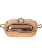 35x25cm Roasting Pan With Lid $799.95