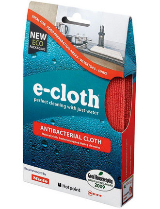 Anti-Bacterial Cloth 32x32cm