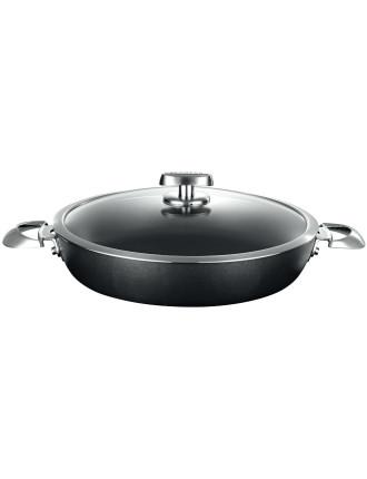Scanpan Pro Iq Chef Pan 32cm