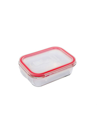 Pyrex Easy Vent Rectangle - 2.7cup / 655ml