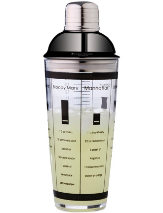 Bar 500ml Cocktail Shaker