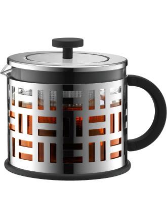 Eileen Stainless Steel Tea Press 1.5L