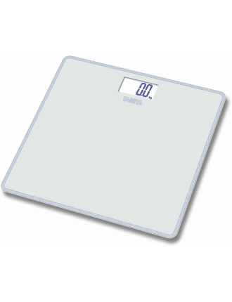 HD380 Glass Bathroom Scale