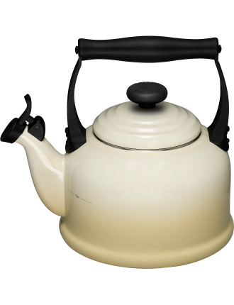 Traditional Kettle 2.1L Dune