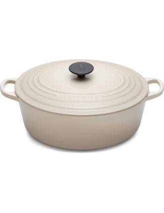 Oval Casserole Dish