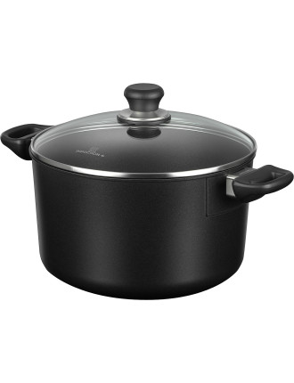 Induction Plus Dutch Oven with Lid