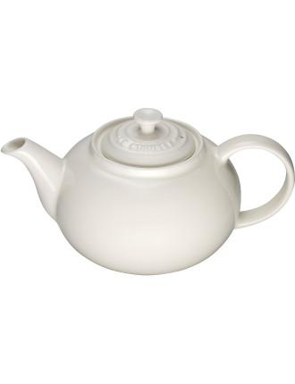 Classic Teapot 1.3L Crème