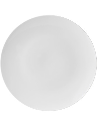 Modern Classic Serving Plate Round