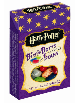 Harry Potter Bertie Bots Box 35g