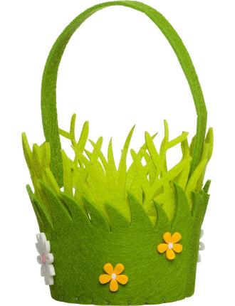Djfo Flower Basket