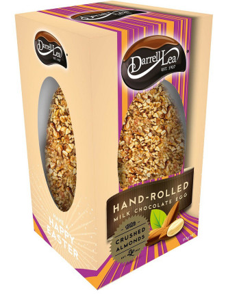 Almond Hand Rolled Egg 150g