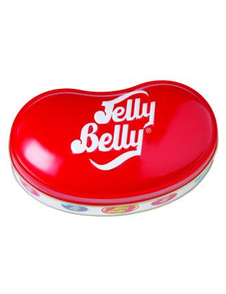 Jelly Belly Asst Bean Tin 200g