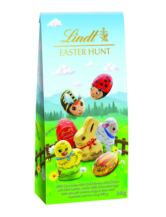 Easter Hunt Pouch Bag 240g