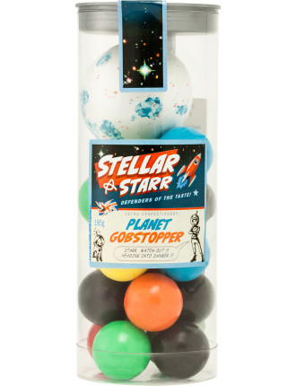 Planet Gobstoppers 185g