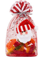 Sog Organza Bag Lollies 150g $8.95