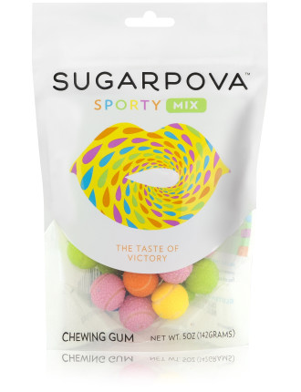 Sugarpova Sporty Mix 142g