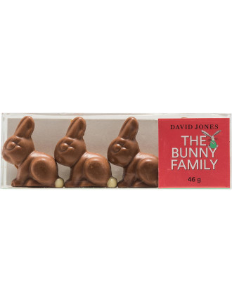 DJFO THE BUNNY FAMILY STICK PACK 45G