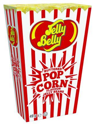 Jelly Belly Popcorn Box 49g