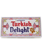 Turkish Delight Hazelnut with Coconut 500g $19.95