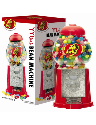 Jelly Bean Machine 100g