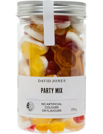 Djfo Party Mix 350g