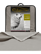 Cashmere Touch King Bed Blanket $329.00