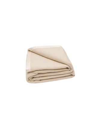 The Waverley Merino Blanket Queen