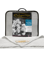 Cotton Waffle Queen Bed Blanket $149.00