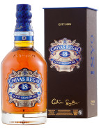 18 Year Old Scotch Whisky $84.80